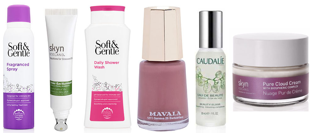 Some beauty treats for SS17 , Feeling good couldn't be easier!