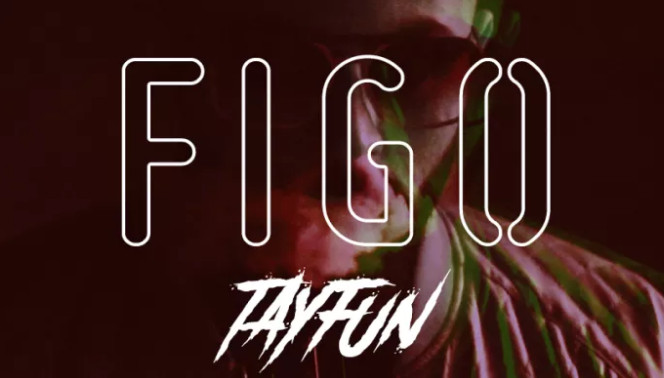 FIGO  the hard-hitting debut single from Tottenham based singer, Tayfun 2