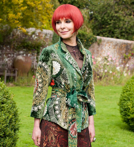 A designer with the right feel for fashion | Dina Malkova 3