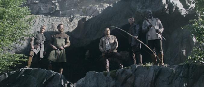 King Arthur: Legend of the Sword 3