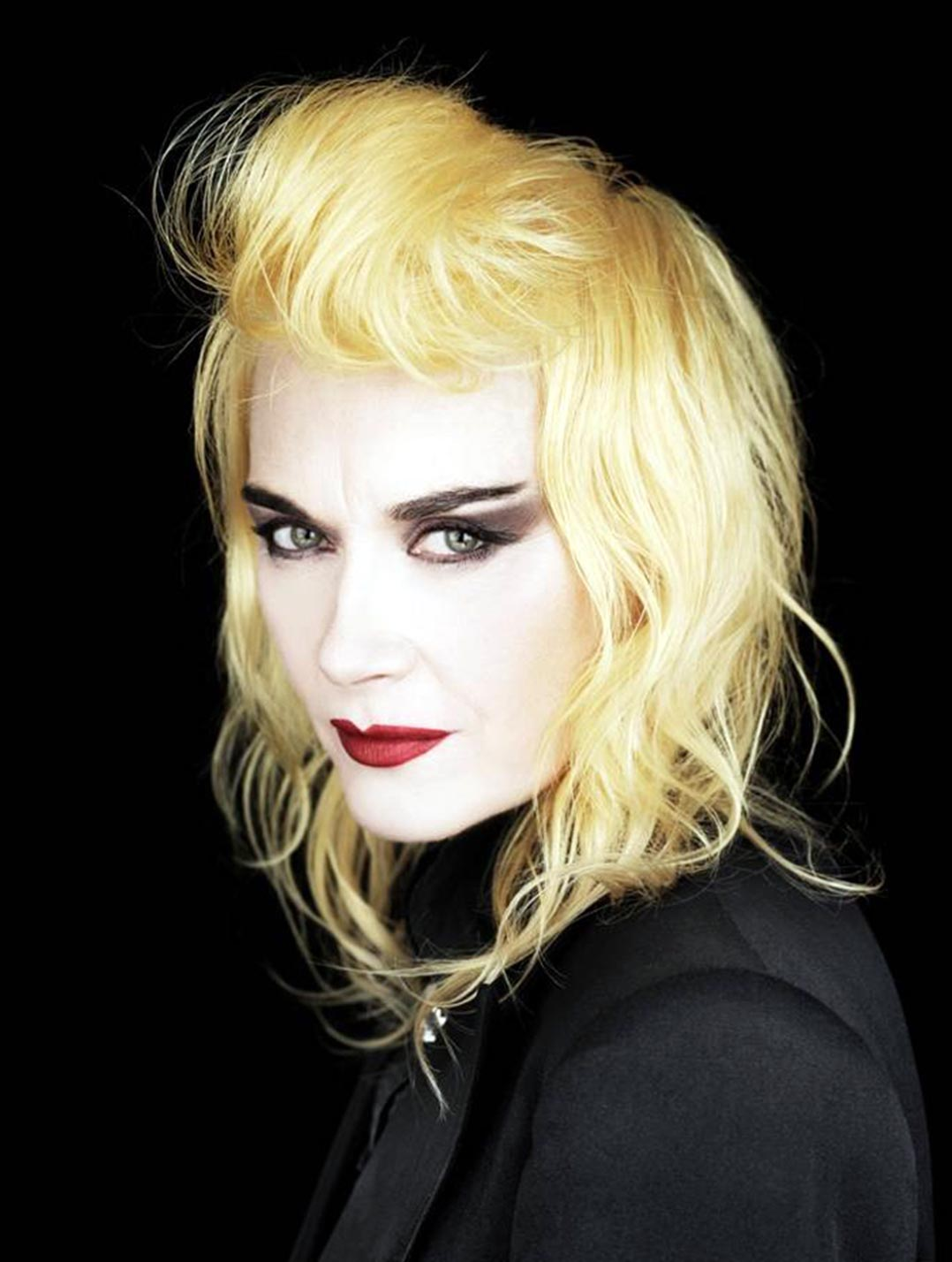 Pure London: Pam Hogg Announced as Keynote Speaker
