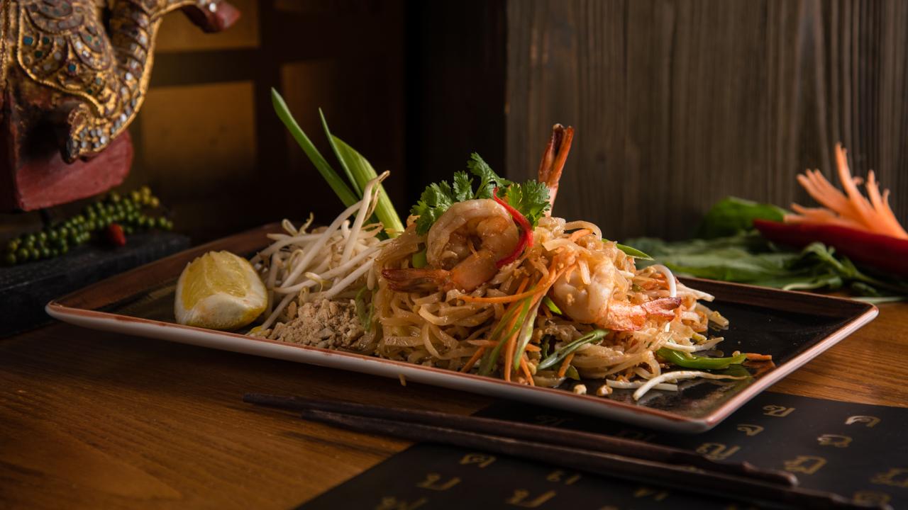 Thai Square Restaurant 1