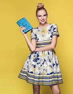 Tile Inspired Fashion Trends for Summer 2