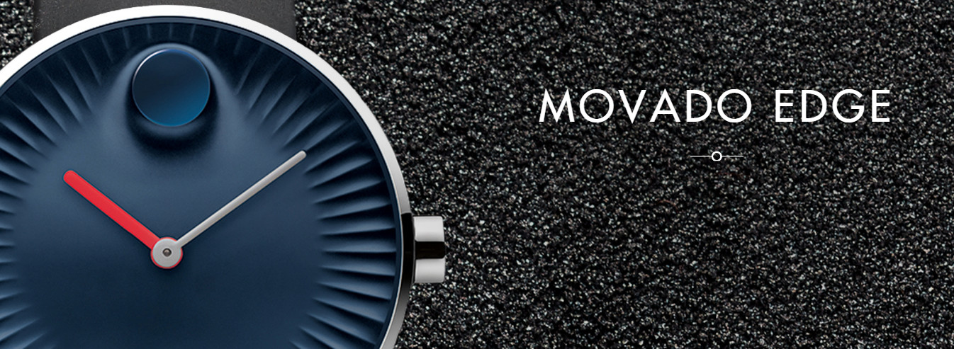 Introducing the Movado 1881 Museum Ladies Collection