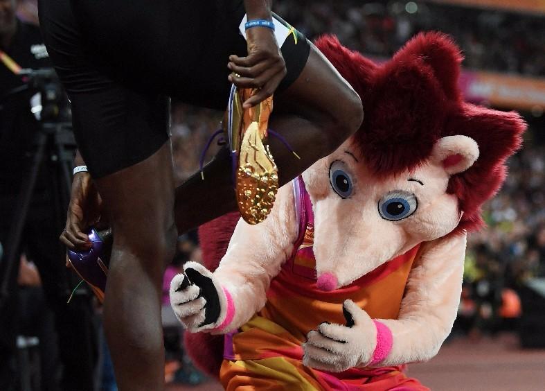 IAAF World Championships London 2017 Day Two 5