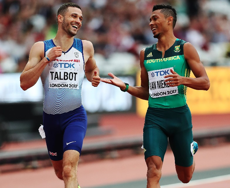IAAF World Championships London 2017 Daily Update Day 5 3