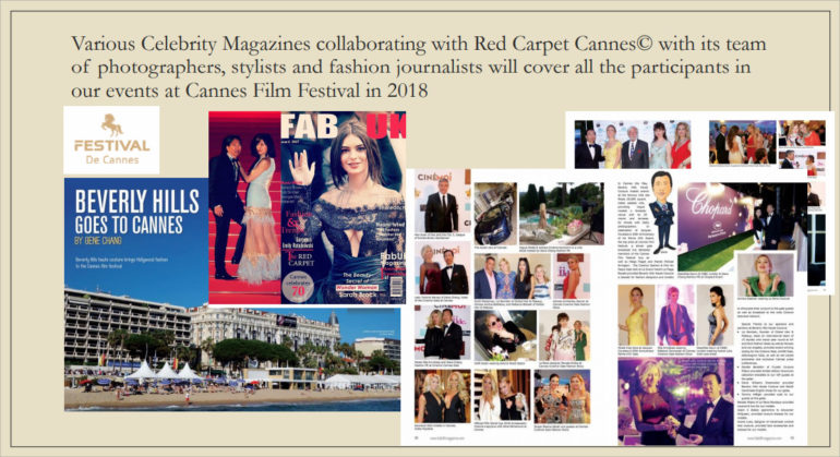 CANNES  THROUGH THE LOOKING GLASS 12