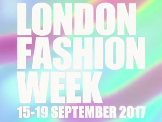 Get ready for day 1 of LFW!