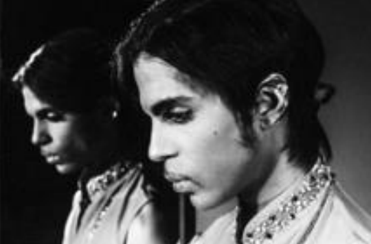 Picturing Prince: Photographs by Steve Parke 2