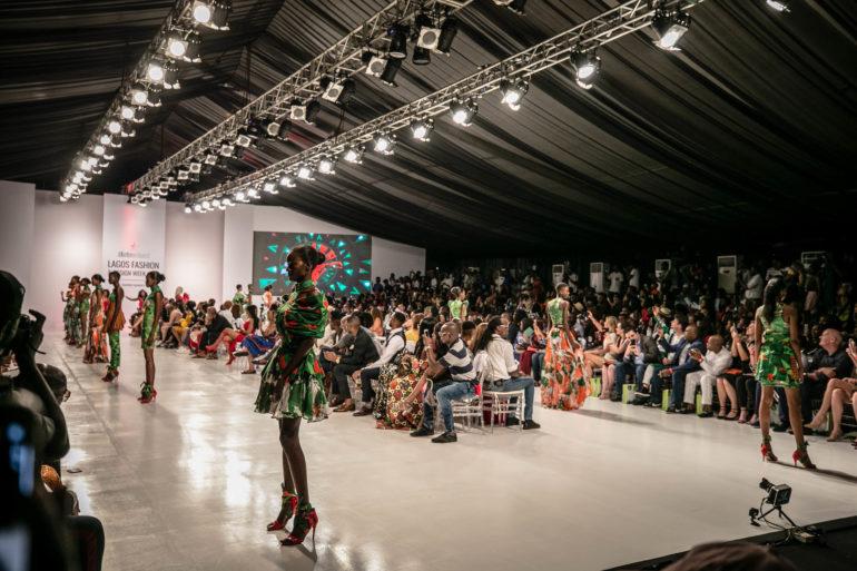 Heineken launch first fashion collection at Lagos Fashion and Design Week 3