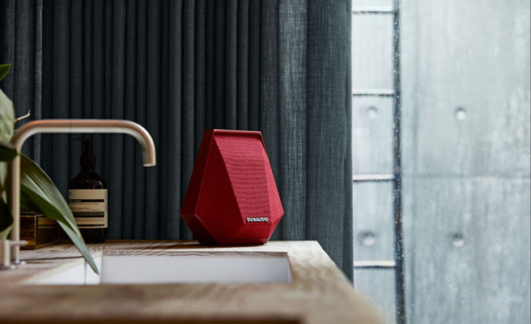 Dynaudio releases Music, its first multiroom, wireless music system. 1