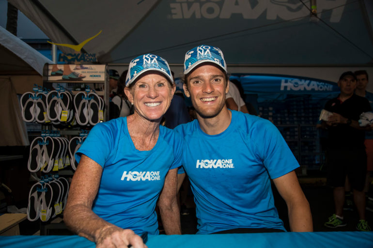 2017 Ironman World Championship Pre Race