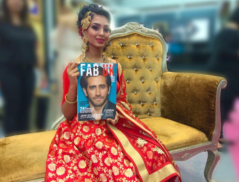 The National Asian Wedding Show Fabuk