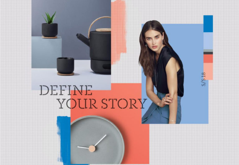 Top Drawer Unveils New Brand Story