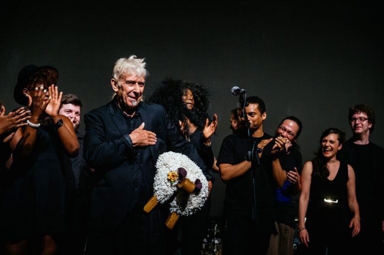 John Cale Chamber Orchestra Photography Owen Mathias