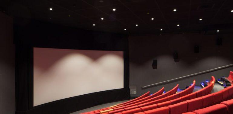 HOME Cinema 2 Photo By Paul Karalius