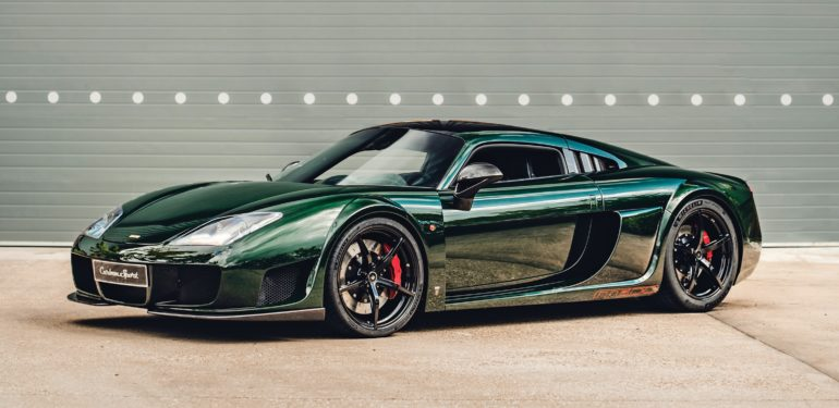 BRG Carbon Sport