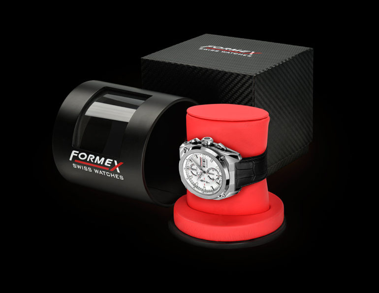 Formex Element Watch