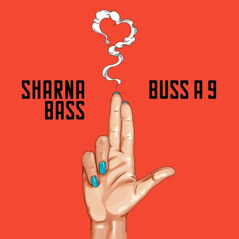Sharna Bass Buss A 9