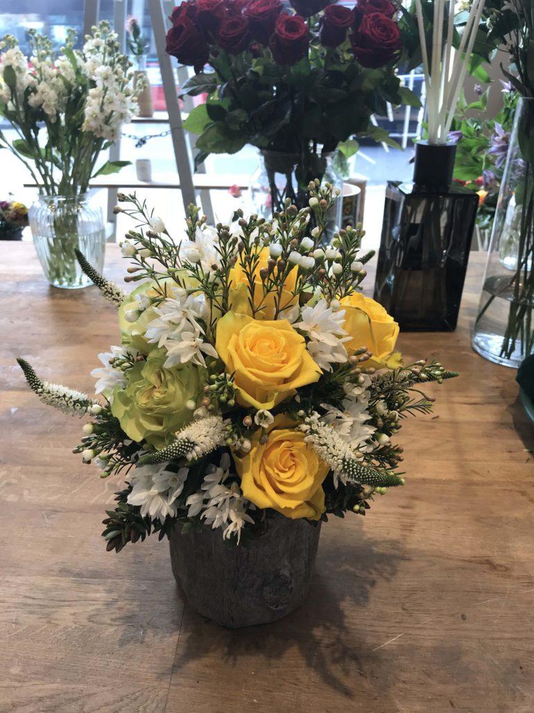 Front Row Florist