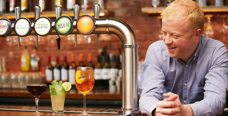 Frizzenti cocktail