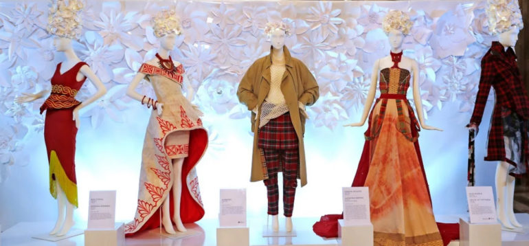 Commonwealth fashion exchange