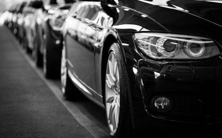 Highest emission movie cars