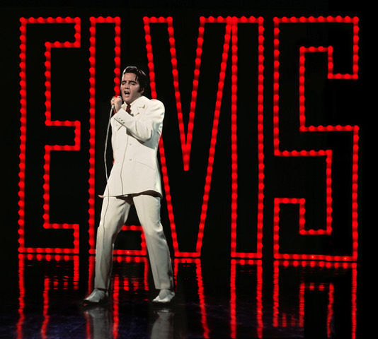 Never Seen Before Clip Released From Elvis '68...