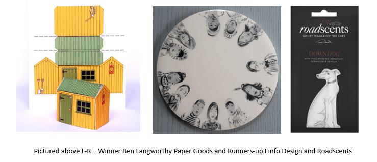 Ben langworthy