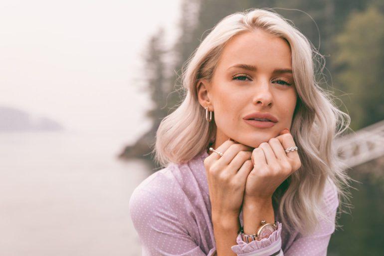 Victoria magrath