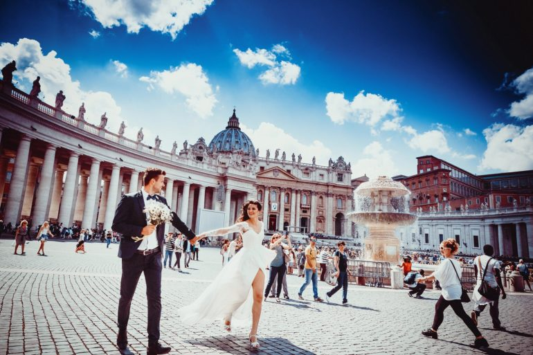 Beautiful venues for destination weddings