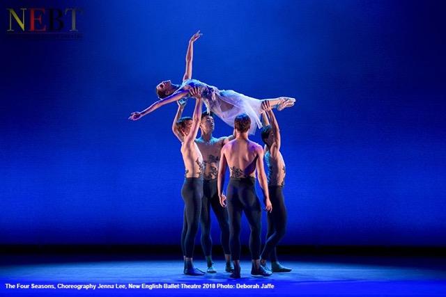 English ballet theatre