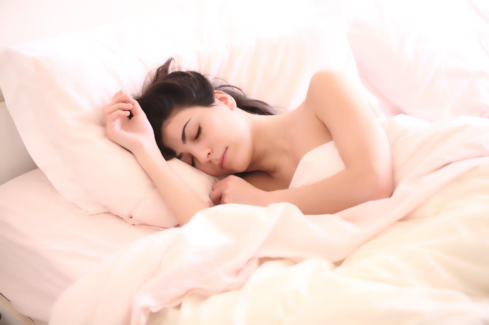 Sleep all night hacks