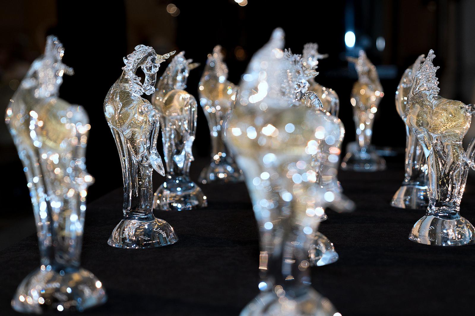 Golden unicorn awards russian film week