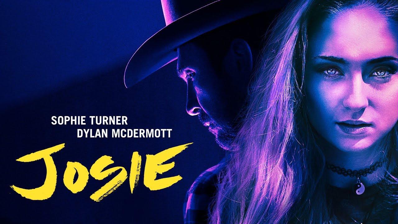 Josie is released on dvd uk