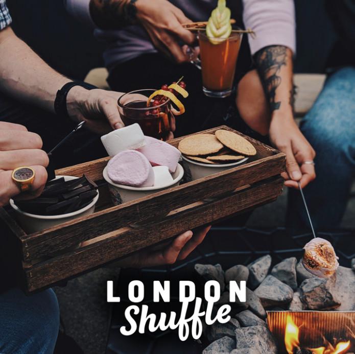 London shuffle