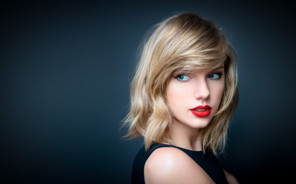 Taylor swift agreement with universal music group