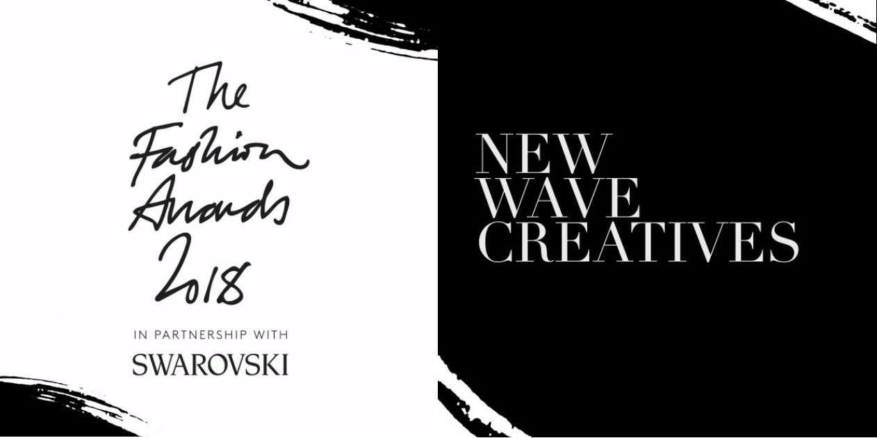 Bfc 100 new wave creatives
