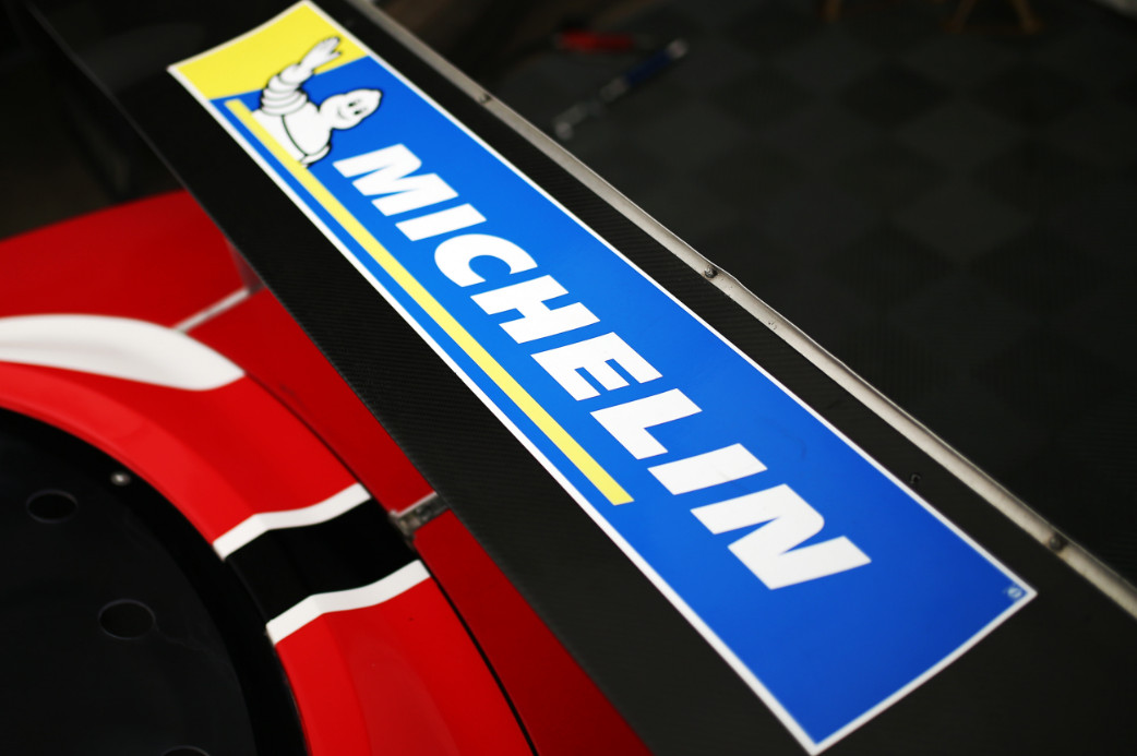 Michelin become title sponsor for ginetta junior championship