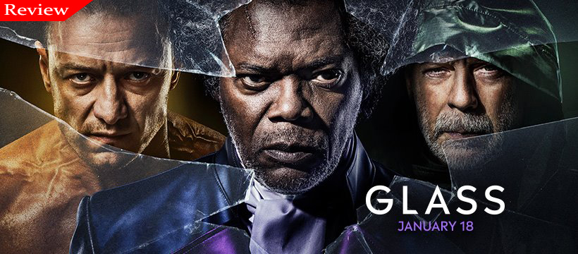 Glass film review