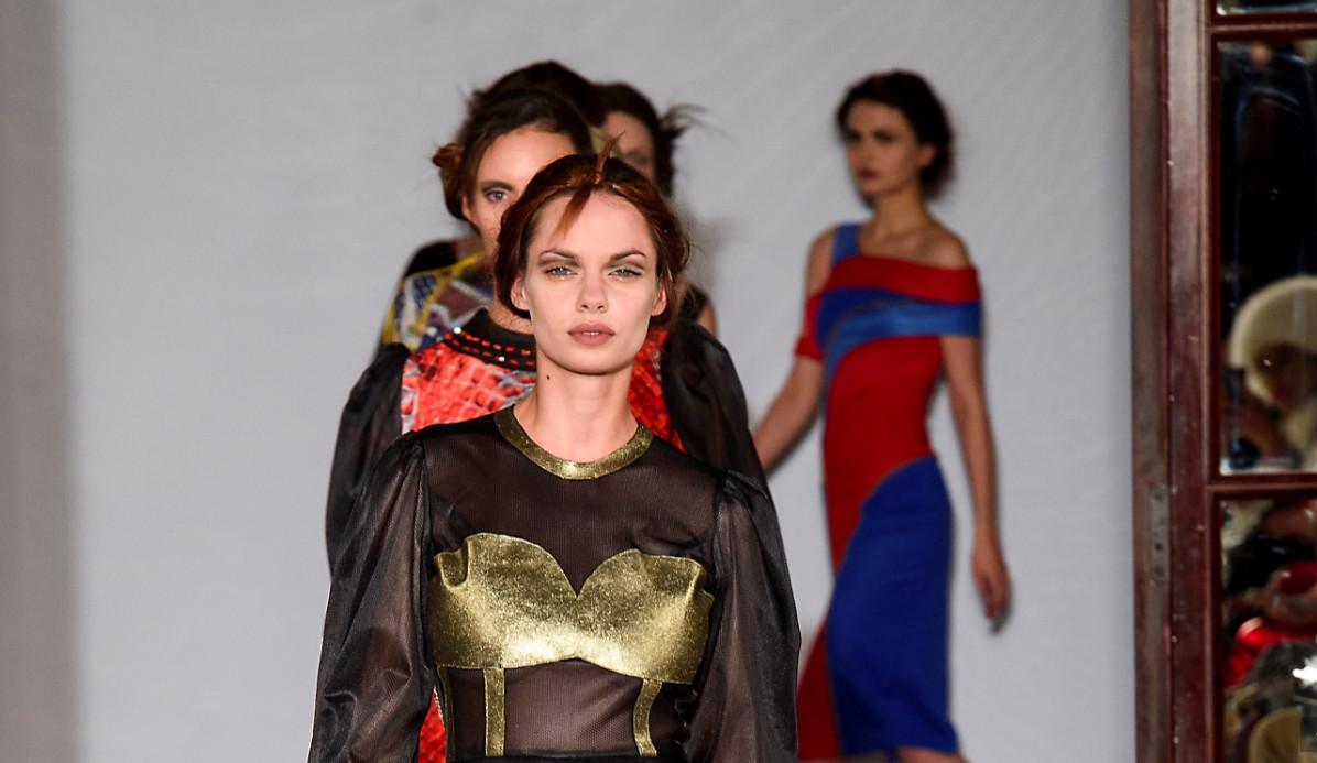 Patrick pham paris haute couture fashion week