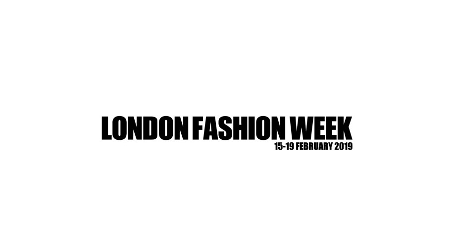 London fashion week february 2019