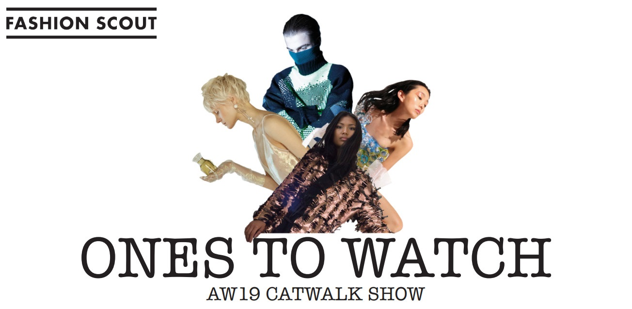 Ones to watch award aw19