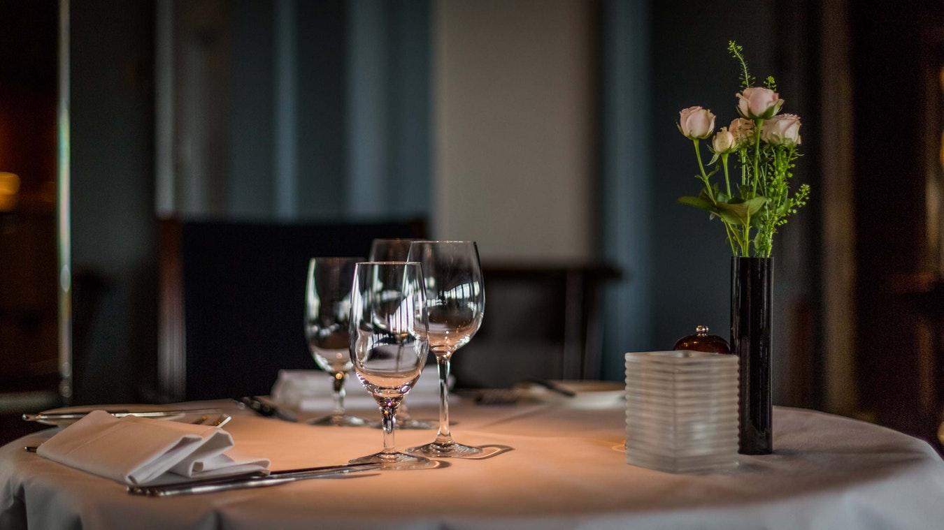 The petersham restaurant