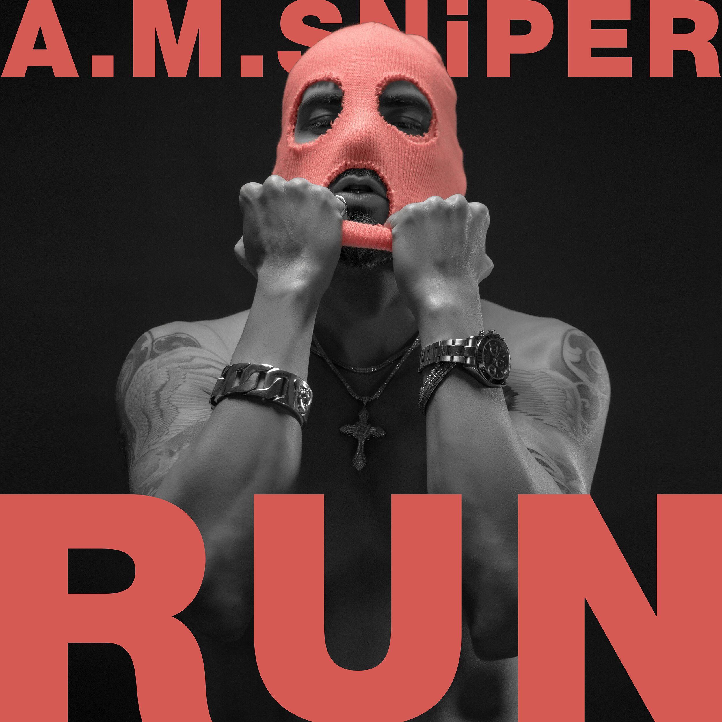 A.m. sniper run