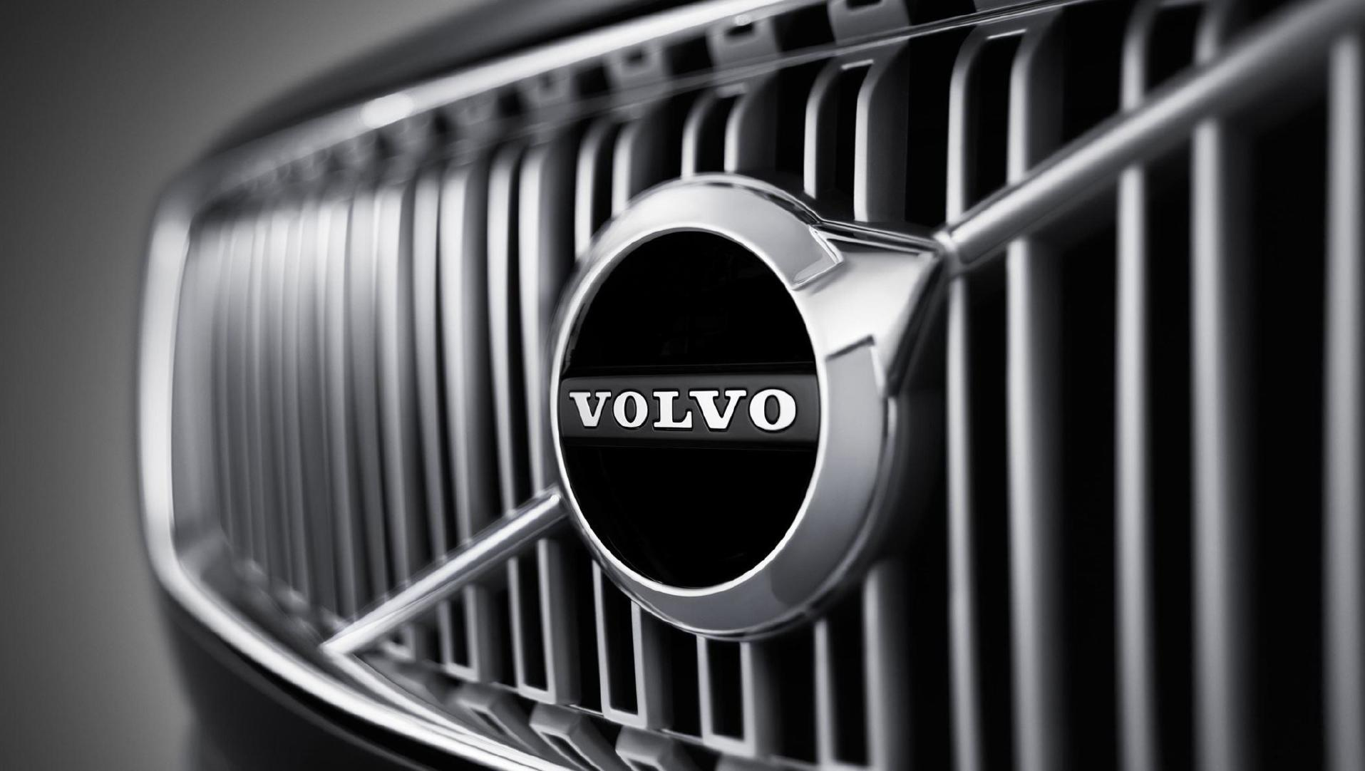 Volvo car uk