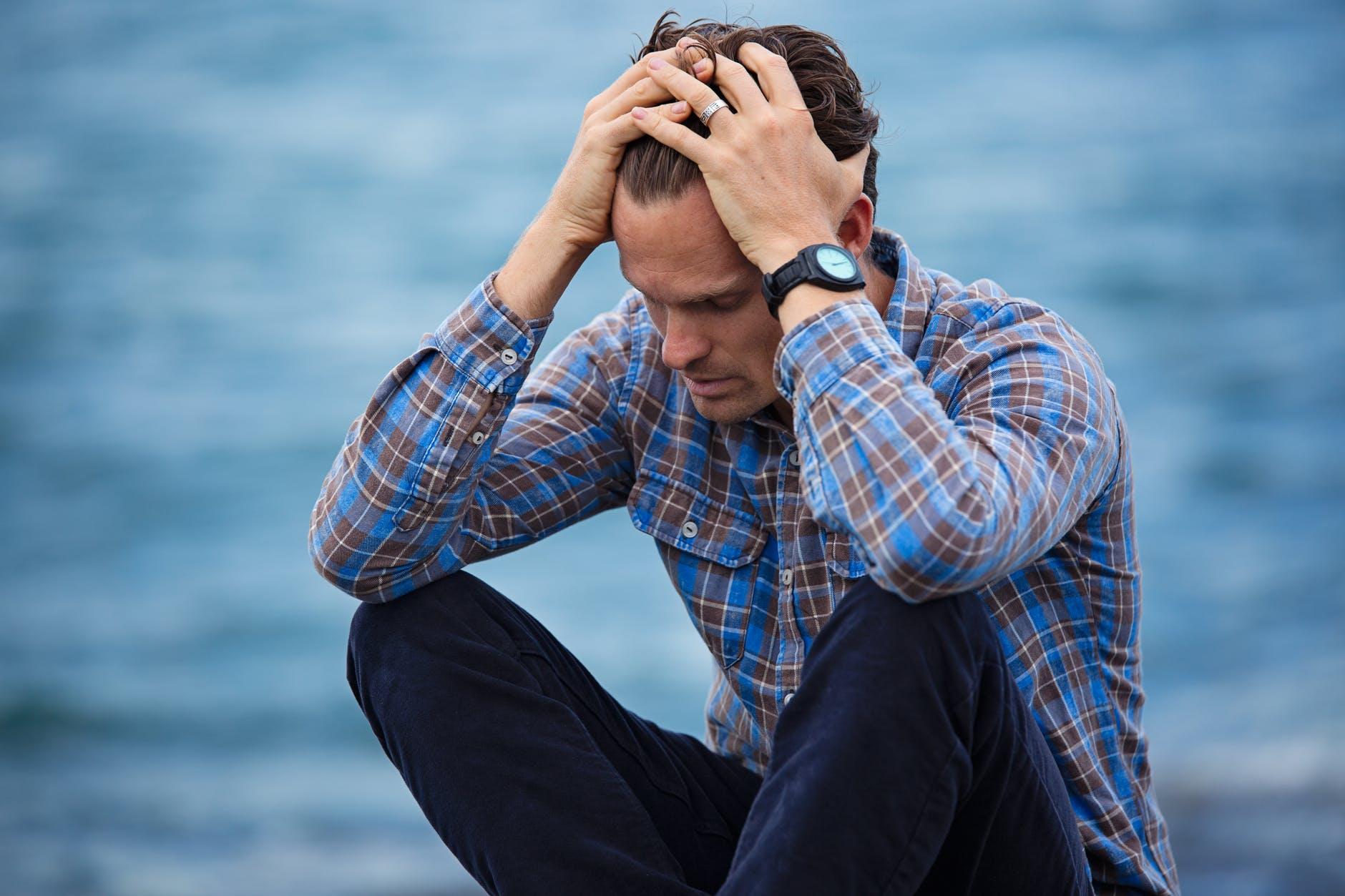 The silence on men's health