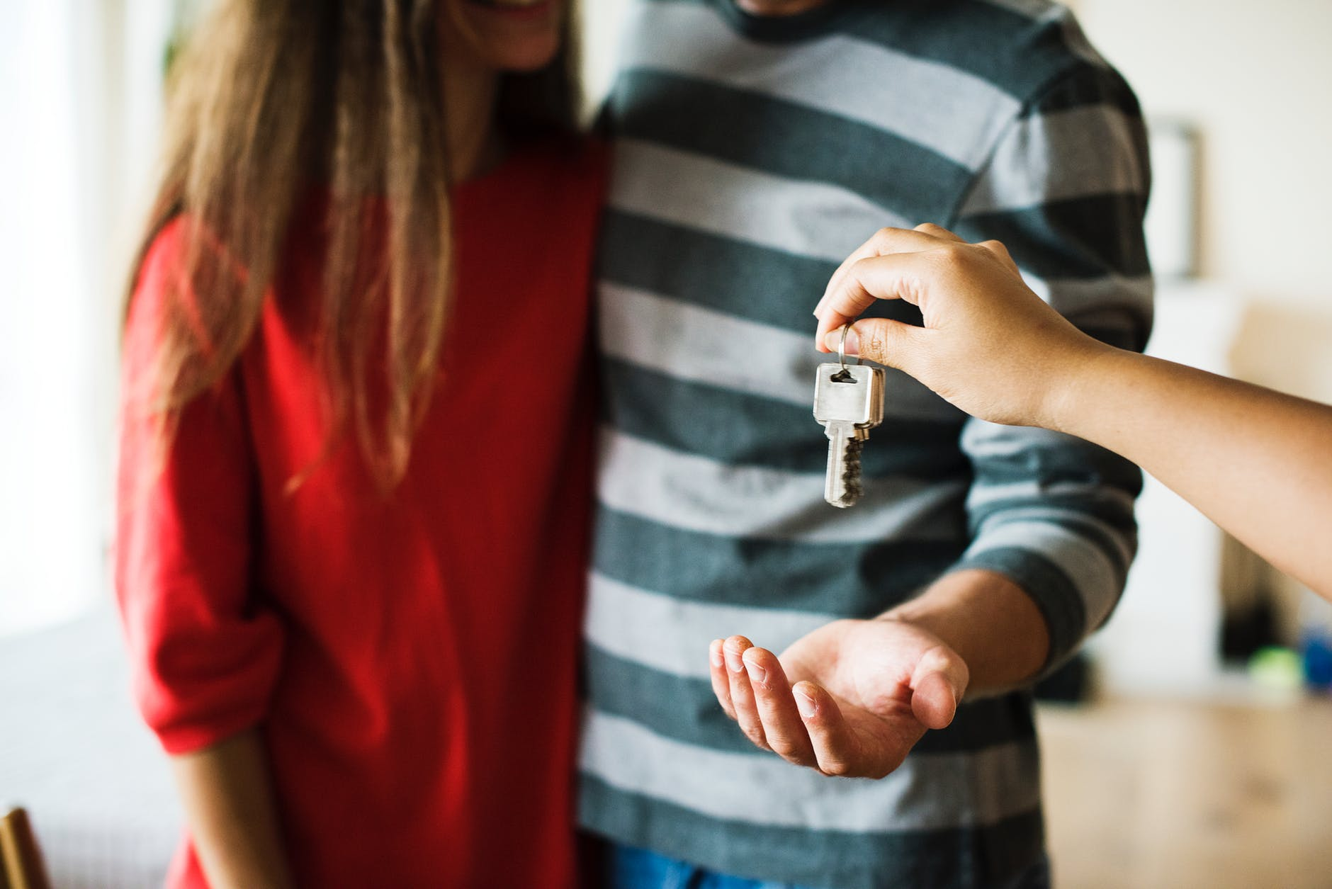The most common living habits of british couples