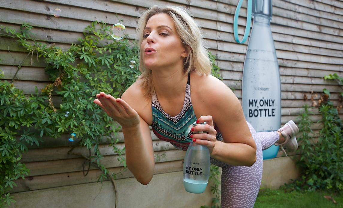 My only bottle by piers allardyce 109