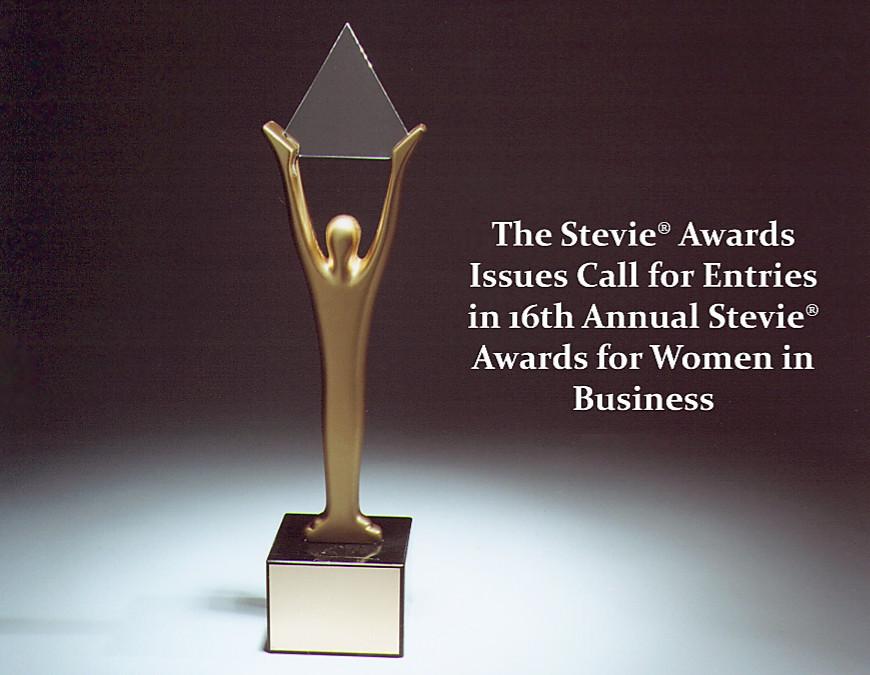 The stevie awards 2019